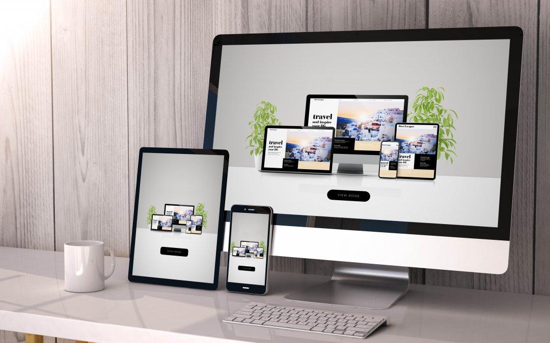 Zbog čega je važno imati kvalitetan web sajt?